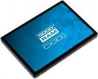 SSD накопитель GOODRAM CX300 SSDPR--120
