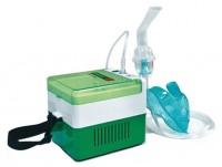 Фото - Ингалятор (небулайзер) Ulaizer First Aid