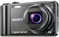 Фото - Фотоаппарат Sony HX5V