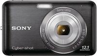 Фото - Фотоаппарат Sony W310