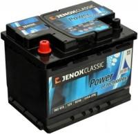 Автоаккумулятор Jenox Classic