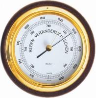 Термометр / барометр Fischer 1434B-22