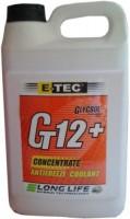 Охлаждающая жидкость E-TEC Glycsol GT12 Plus 4L