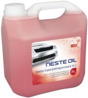Фото - Охлаждающая жидкость Neste Superjaahdytinneste XLC 3L
