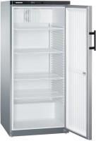 Фото - Холодильник Liebherr GKvesf 5445