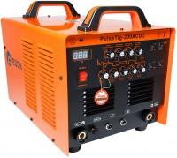 Сварочный аппарат Edon PulseTIG-200ACDC