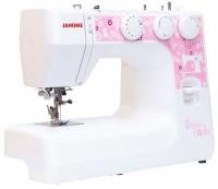 Швейная машина, оверлок Janome Dress Code