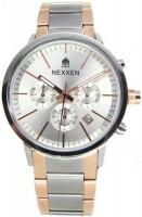 Наручные часы Nexxen NE9902CHM RC/SIL