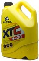 Моторное масло Bardahl XTC 5W-30 5L