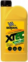 Моторное масло Bardahl XTEC 5W-30 C4 1L