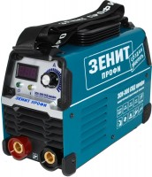 Фото - Сварочный аппарат Zenit ZSI-300 SKD Profi