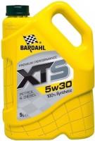 Моторное масло Bardahl XTS 5W-30 5L
