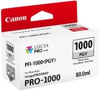 Картридж Canon PFI-1000PGY 0553C001