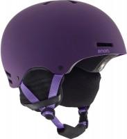 Горнолыжный шлем ANON Greta