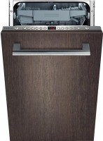 Встраиваемая посудомоечная машина Siemens SR 66T098