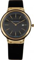Фото - Наручные часы Romanson TL3219MGD BK