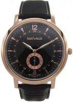 Фото - Наручные часы SAUVAGE SA-SC88262RG