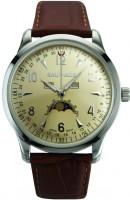 Фото - Наручные часы SAUVAGE SA-SC88395S