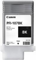Картридж Canon PFI-107BK 6705B001
