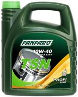Моторное масло Fanfaro TSN 10W-40 5L
