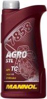Моторное масло Mannol 7858 Agro STL 1L