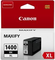 Картридж Canon PGI-1400XLBK 9185B001
