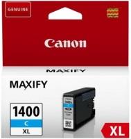 Картридж Canon PGI-1400XLC 9202B001