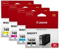 Картридж Canon PGI-1400XL MULTI 9185B004