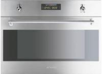 Встраиваемая микроволновая печь Smeg S 45 MX