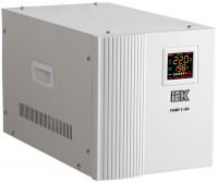 Фото - Стабилизатор напряжения IEK IVS31-1-08000