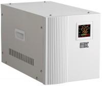 Фото - Стабилизатор напряжения IEK IVS31-1-10000