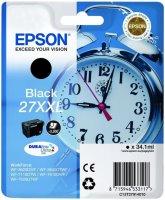 Картридж Epson 27XXL BL C13T27914020