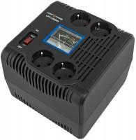 Фото - Стабилизатор напряжения Logicpower LPT-1200RV
