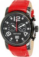 Фото - Наручные часы SAUVAGE SA-SV00332B