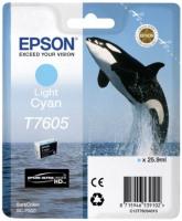 Картридж Epson T7605 C13T76054010
