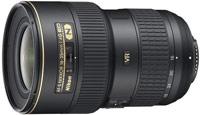Объектив Nikon 16-35mm f/4.0G ED VR AF-S Nikkor