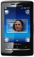 Фото - Мобильный телефон Sony Ericsson  Xperia X10 mini