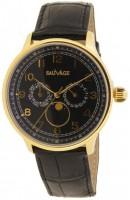 Фото - Наручные часы SAUVAGE SA-SV59012G