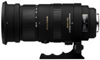 Фото - Объектив Sigma AF 50-500mm F4.5-6.3 APO DG OS HSM