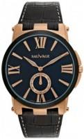 Фото - Наручные часы SAUVAGE SA-SV88682RG