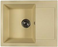 Кухонная мойка Valetti FAM 6250 P