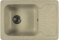 Кухонная мойка Valetti FAM 6544