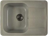 Кухонная мойка Valetti FAM 6550