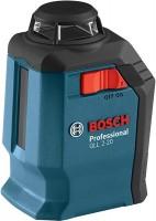 Нивелир / уровень / дальномер Bosch GLL 2-20 Professional 0601063J00