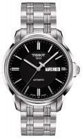 Фото - Наручные часы TISSOT T065.430.11.051.00
