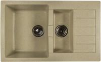 Кухонная мойка Valetti FAM 7950X2