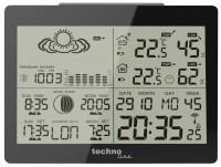 Метеостанция Technoline WS 6760