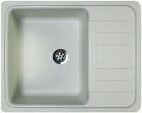 Кухонная мойка Valetti FAM 5746-ST