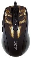 Мышь A4 Tech XL-750BH