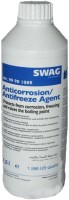 Охлаждающая жидкость SWaG Antifreeze G11 Blue 1.5L